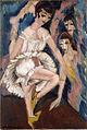 Ernst Ludwig Kirchner Tänzerin.jpg