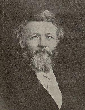Ernst Skarstedt