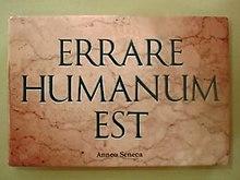 latijnse spreuken grappig Lijst van Latijnse spreekwoorden en uitdrukkingen   Wikipedia latijnse spreuken grappig