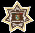 Escudo Policía Estatal de Tamaulipas.png