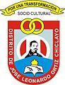 Escudo del Distrito de Jose Leonardo Ortiz.jpg