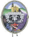 Official seal of Jalpan de Serra