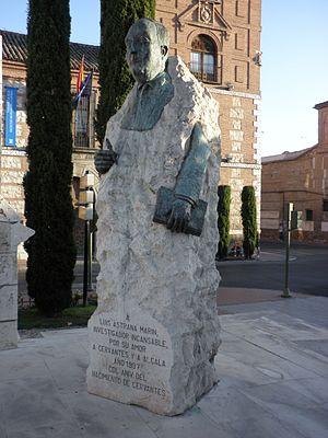 Luis Astrana Marín