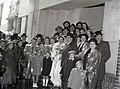 Esküvői fotó, 1948 Budapest. Fortepan 104907.jpg