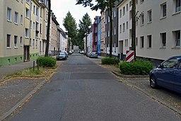 Seestraße in Essen