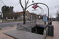 Estación de Vicálvaro (Metro de Madrid).JPG
