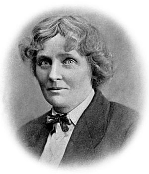 Ettie Rout - Ettie Annie Rout from the frontispiece of Safe Marriage: A Return to Sanity