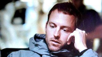 Love (2011 film) - Image: Eubank Love 2011 Figur Gunner Wright modified