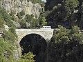 Eurymedon Bridge, Selge, Turkey. Pic 13.jpg