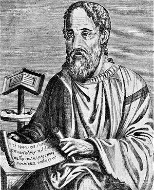 Eusebio, Obispo de Cesarea