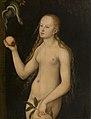 Eva, Lucas Cranach I, (1528-1530), Koninklijk Museum voor Schone Kunsten Antwerpen, 5048.jpg