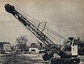 Excavator KM251 Warynski Poland 1968.jpg