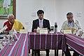 Exile Tibetans-India-Politics (15069618942).jpg