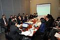 Expertos se reúnen para definir líneas generales del Programa País de la OCDE (14410840248).jpg