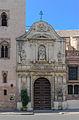 Exterior church San Pedro Seville Spain.jpg