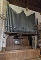 Exton, Ss Peter & Paul church organ (26782882618).jpg