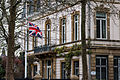 Fändel op hallefmast bei der Residenz vum engleschen Ambassadeur-102.jpg