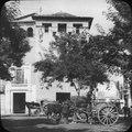 Försvarstornet Casa de los Tiros i Granada - TEK - TEKA0117324.tif