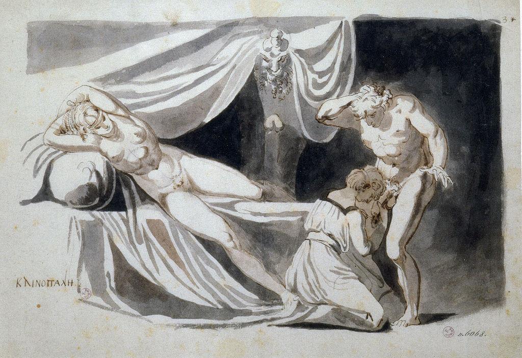 Arte de Pompeia - Bild von Archäologische