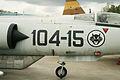 F-104G Starfighter (Museo del Aire de Madrid) (4).jpg