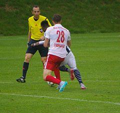 FC Red Bull Salzburg gegen West Bromwich Albions 07.JPG
