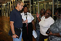 FEMA - 42000 - FEMA PIO speaks with Community Group at Cobb Co. DRC.jpg