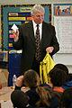FEMA - 43852 - FEMA Deputy Administrator Serino with school children in Massachusetts.jpg