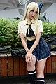 FF26 cosplayer of Sena Kashiwazaki, Haganai 20150830b.jpg
