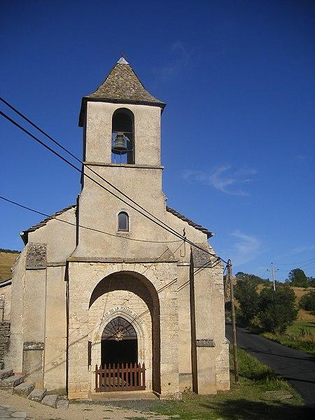 Champerboux (commune Sainte-Enimie)