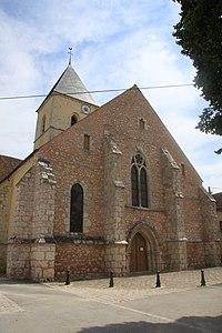 FR77 Beton-Bazoches Eglise Saint-Denis 2.JPG