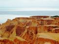 Falésias na Praia de Morro Branco.png
