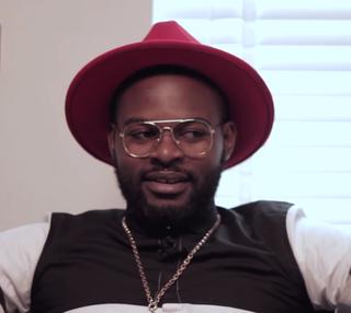 Falz Nigerian rapper
