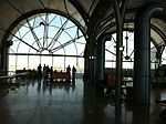 Farewell bidders at Khartoum International Airport (6540044281).jpg