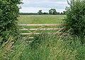 Farmland near Harrow Farm - geograph.org.uk - 883092.jpg