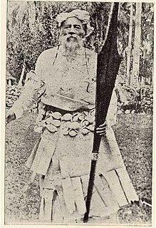 King of Niue