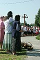Feast of Transfiguration in Sopiv, Ukraine 08.jpg