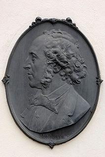 Mendelssohn Foundation foundation