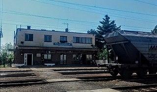 Felsőzsolca Town in Borsod-Abaúj-Zemplén, Hungary