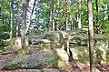 Felsenmeer, steinernes Meer im Naturpark und Biosphärenreservat Pfälzerwald - panoramio.jpg