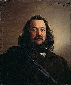 Ferdinand Freiligrath - Ferdinand Freiligrath