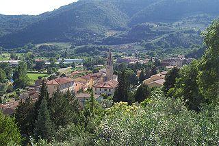 Ferentillo Comune in Umbria, Italy