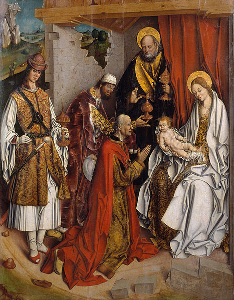File:Fernando Gallego - Epiphany - Google Art Project.jpg