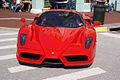 Ferrari Enzo 2002 AboveHeadon CECF 9April2011 (14620970713).jpg