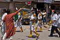 Festival procession near Sardar Market in Jodhpur (4571796150).jpg