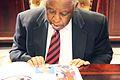 Festus Mogae, Former President of Botswana - TeachAIDS Advisor (13550134234).jpg