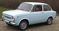 Fiat 850 thumbnail