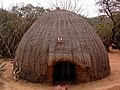 File-Traditional grass hut in Eswatini (2).jpg