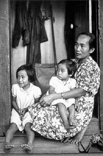 Filipinos in Hawaii - Filipino immigrants, c. 1906