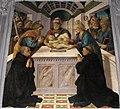 Filippo lippi e bottega, presentazione al tempio, 1468, 2.jpg