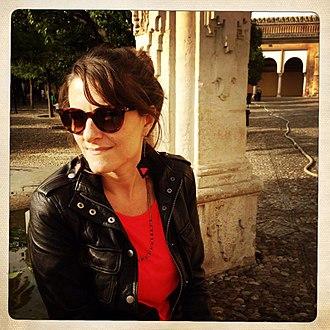 Shannon Walsh - Image: Filmmaker Shannon Walsh